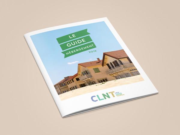 Livret Hébergement CLNT