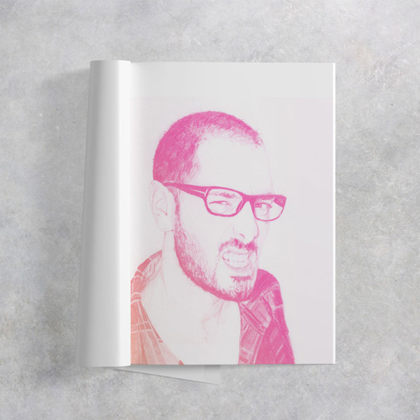 Max – portrait
