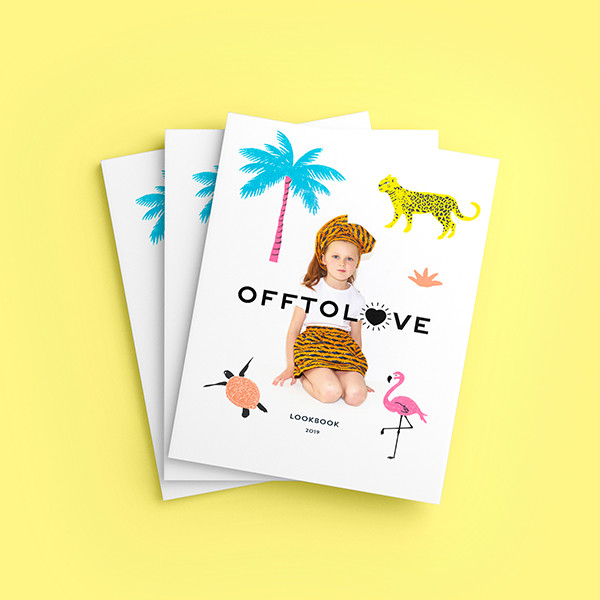 Offtolove – Lookbook